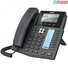 IP телефон Fanvil X5S (без БП) (6937295600728)