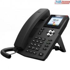 IP телефон Fanvil X3G (без БП) (6937295600803)
