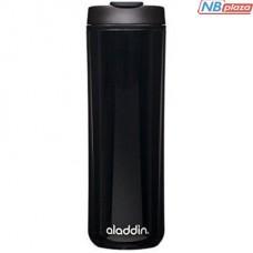 Термокружка Aladdin Insulated 0.47 л черная (6939236338769)