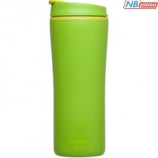 Термокружка Aladdin Recycled&Recyclable 0.35 л зеленая (6939236339346)