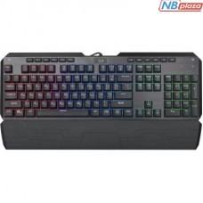 Клавиатура Redragon Indrah RU Black (70449)