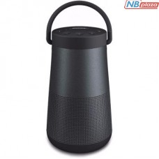Акустическая система Bose SoundLink Revolve Plus Bluetooth Speaker Black (739617-2110)