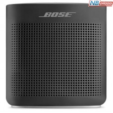 Акустическая система Bose SoundLink Colour Bluetooth Speaker II Black (752195-0100)