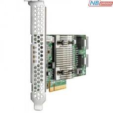 Контроллер HP H240 FIO Smart HBA (761873-B21)