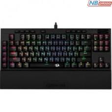 Клавиатура Redragon Broadsword Pro RGB USB Black (77515)