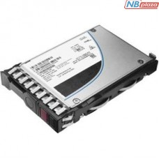 816965-B21 SSD накопитель HP 120GB 2.5'' SATA 6Gb/s Mixed Use-3