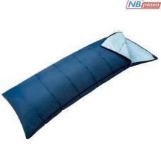 Спальный мешок L.A.Trekking одеяло Anchorage L Blue (82231)
