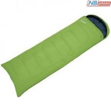 Спальный мешок L.A.Trekking одеяло Lifou Green (82267)