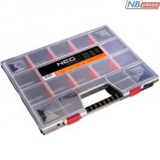 Ящик для инструментов Neo Tools для кріплення (органайзер) (84-119)