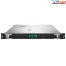 Сервер Hewlett Packard Enterprise DL360 Gen10 (867959-B21/v1-10)