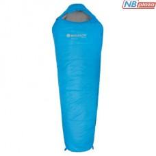 Спальный мешок MOUSSON POLO L Голубой (9041)