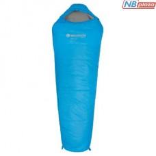 Спальный мешок MOUSSON POLO R Голубой (9042)