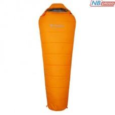 Спальный мешок MOUSSON POLUS R Оранжевый (9046)