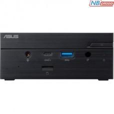 Компьютер ASUS PN50-BBR545MD-CSM / Ryzen5 4500U (90MR00E1-M00160)