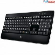 Клавиатура Logitech K800 illuminated Keyboard (920-002395)