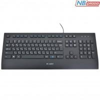 Клавиатура Logitech K280e (920-005215)