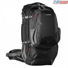 Рюкзак Caribee Magellan 65 RFID Black (925431)