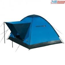 Палатка High Peak Beaver 3 Blue/Grey (928255)