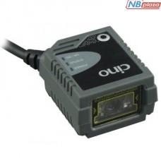 Сканер штрих-кода CINO FA470-HD-11F USB (1D&2D) (9613)