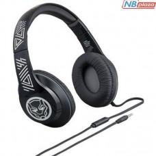 Наушники с микрофоном eKids MARVEL Black Panther Mic VI-M40BP.FXV8M