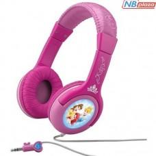Наушники без микрофона eKids Disney Princess Kid-friendly volume DP-140.EXV6