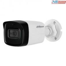 Камера видеонаблюдения Dahua DH-HAC-HFW1200TLP-A-S4 (2.8)