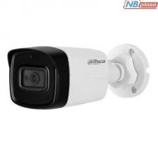 Камера видеонаблюдения Dahua DH-HAC-HFW1400TLP-A (2.8) (DH-HAC-HFW1400TLP-A)