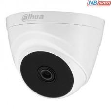 Камера видеонаблюдения Dahua DH-HAC-T1A11P (2.8) (DH-HAC-T1A11P)