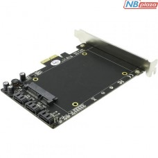Контроллер PCIe to eSATAII/USB ST-Lab (A-550)