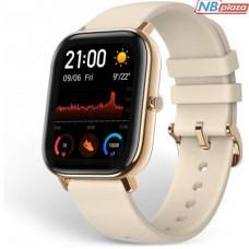 Смарт-часы Amazfit GTS Desert Gold (A1914DG)