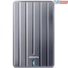 Внешний жесткий диск 2.5'' 1TB ADATA (AHC660-1TU31-CGY)