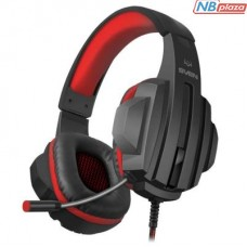 Наушники SVEN AP-G300MV Black-Red