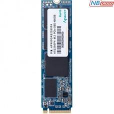 Накопитель SSD M.2 2280 480GB Apacer (AP480GAS2280P4-1)