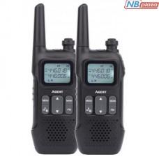 Портативная рация Agent AR-R8 Twin Pack (AR-R8_2)
