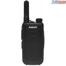 Портативная рация Agent AR-T15 Black