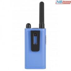 Портативная рация Agent AR-T9 Blue
