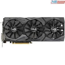 Видеокарта Asus PCI-Ex GeForce GTX 1060 ROG Strix 6GB GDDR5 (ROG-STRIX-GTX1060-O6G-GAMING)