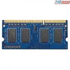 AT913AA Оперативная память HP 4GB DDR3-1333MHz CL9 SO-DIMM
