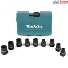 Набор инструментов Makita ударных головок 9 шт. (B-66232)