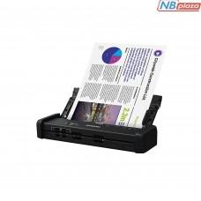 Сканер А4Epson DS-320 Portable Duplex Document Scanne (B11B243201)