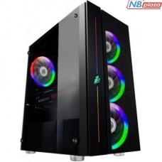 Корпус 1stPlayer B7-R1 Color LED