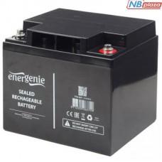 Батарея к ИБП EnerGenie 12В 40 Ач (BAT-12V40AH)