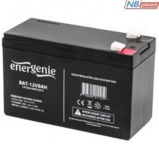 Батарея к ИБП EnerGenie 12В 8 Ач (BAT-12V8AH)
