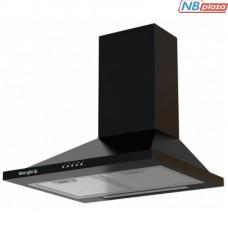 Вытяжка кухонная Borgio BHK 60 black