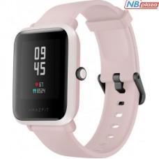 Смарт-часы Amazfit Bip S Warm Pink