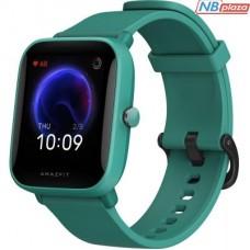 Смарт-часы Amazfit Bip U Green