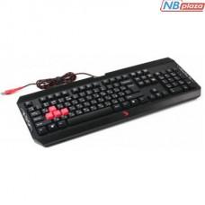 Клавиатура A4-tech Bloody Q100