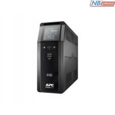 Источник бесперебойного питания APC Back-UPS Pro BR 1600VA (BR1600SI)