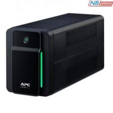 Источник бесперебойного питания APC Back-UPS 750VA (BX750MI-GR)
