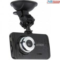 Видеорегистратор ATRIX JS-C330 (black) (c330b)